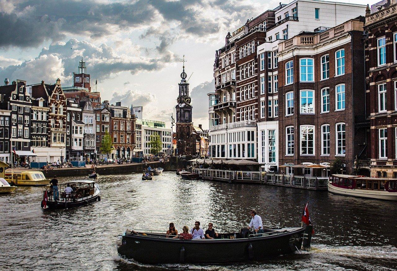 אמסטרדם ראשית